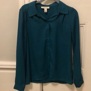Forever 21 blouse - small